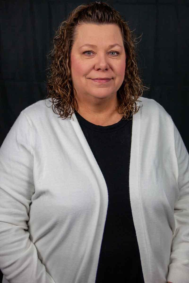 Mayor Sylvia Green